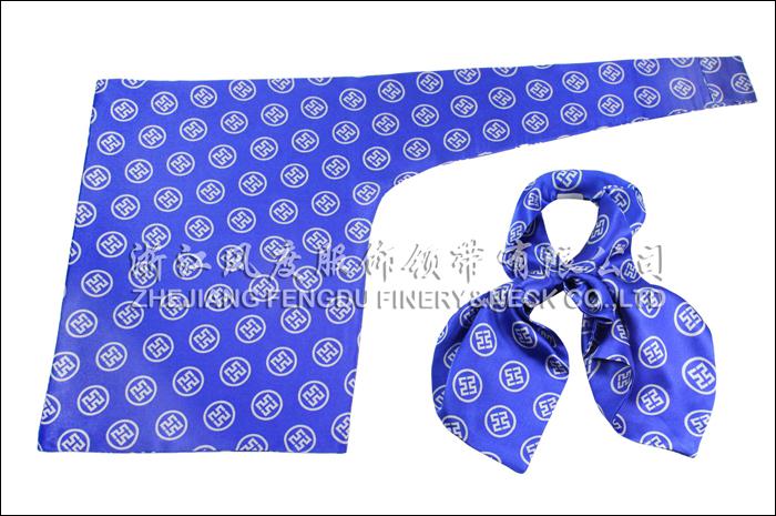 工商银行 必威体育直播平台下载刀型丝巾 规格:63x35x25cm