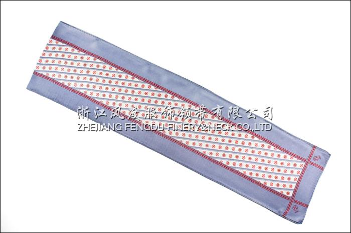 工商银行 必威体育直播平台下载丝巾 规格:138x17cm