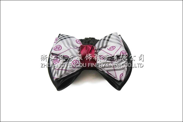 中国工商银行 色织涤丝头花