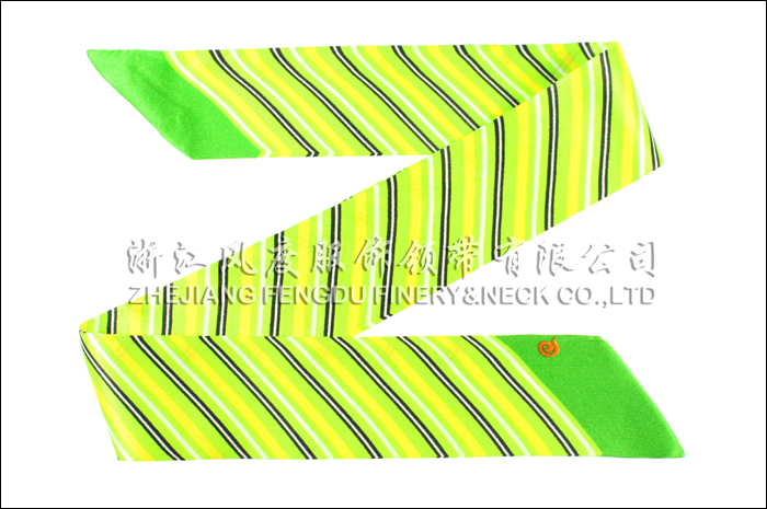 兴业银行 必威体育直播平台下载小长巾 规格:54x4cm