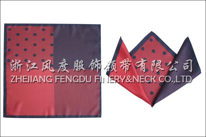 最新款外贸手帕