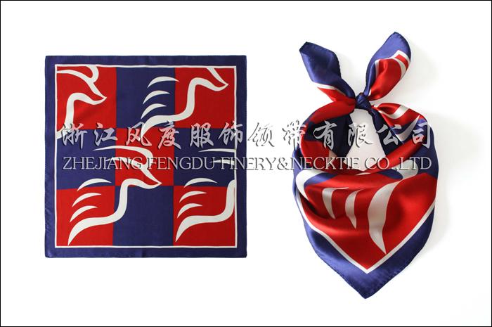 华夏航空 必威体育直播平台下载小方巾